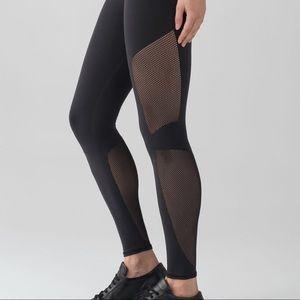 lululemon athletica Pants - Lululemon 7/8 Reveal Tight